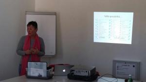 Home Organizing in collaborazione con scuola Club Migros